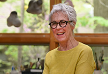 Photo of Susan Crowell